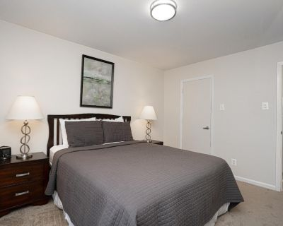 Walter Convention Center Apartments 30 Day Stays Two Bedroom - Northwest
