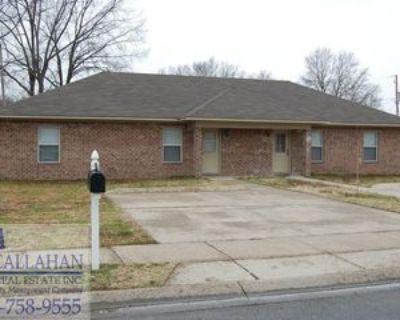 1034 Gina Cir, Jacksonville, AR 72076 3 Bedroom House