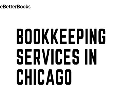 Bookkeeping Services in Chicago | Online Bookkeeping Services in Chicago