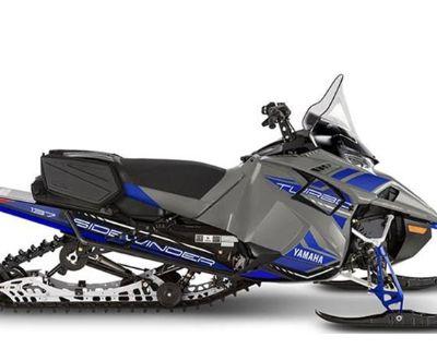 2018 Yamaha Sidewinder S-TX DX 137 Snowmobile -Trail Norfolk, VA
