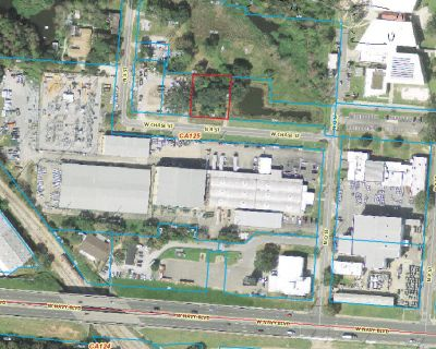 Commercial Site - City of Pensacola