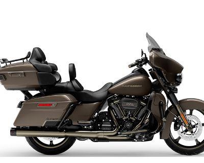 2021 Harley-Davidson CVO Limited CVO Chariton, IA