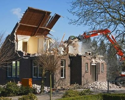 BEST BUT CHEAPEST - Demolition - All Residential