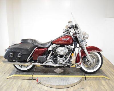 2001 Harley-Davidson Roadking Touring Wauconda, IL