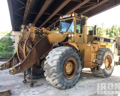 Cat 988F Wheel Loader