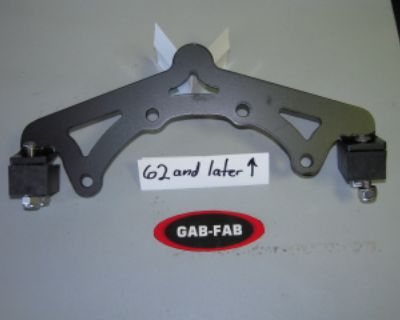 New mid-mount from GAB FAB