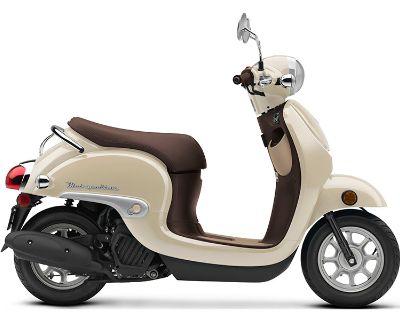 2020 Honda Metropolitan Scooter Long Island City, NY
