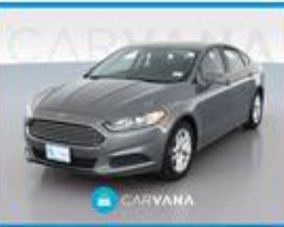 2013 Ford Fusion Gray, 45K miles