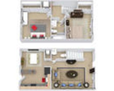Aden Park Townhomes - Maple Townhouse