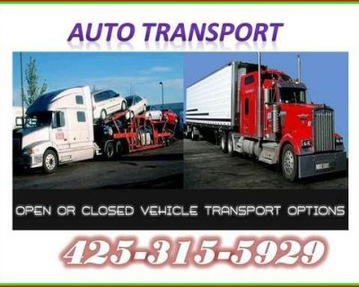 The Z best auto transport company provides door to door car shipping