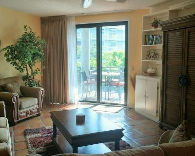 Affordable Key West Beach Front Condo - Key West