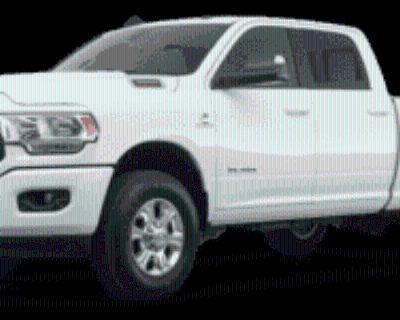"2020 Ram 2500 Tradesman Crew Cab 6'4"" Box 4WD"