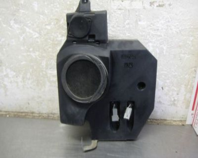 94-04 Ford Mustang Gt Convertible Rear Mach 460 Speaker Enclosures 95 96 97 98