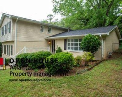 2237 Courts Dr, Marietta, GA 30062 4 Bedroom House