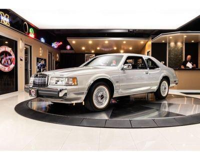 1990 Lincoln Mark V