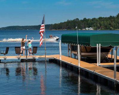 2020 FLOE INTERNATIONAL DOCKS/ LIFTS Boat Docks Superior, WI