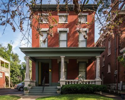 Multi-Family Investment Opportunity - Old Louisville