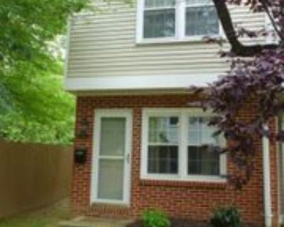 810 Mews Ln, Frederick, MD 21701 2 Bedroom House