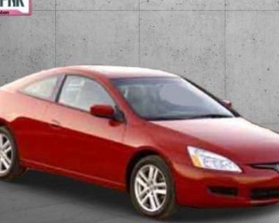2003 Honda Accord EX V6