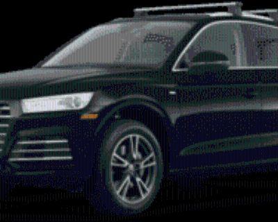 2020 Audi Q5 Plug-In Hybrid e Prestige