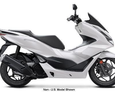 2021 Honda PCX150 Scooter Austin, MN
