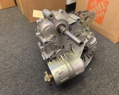"2019 Polaris RZR RS1 or Turbo ""Cryoheat"" Transmission"