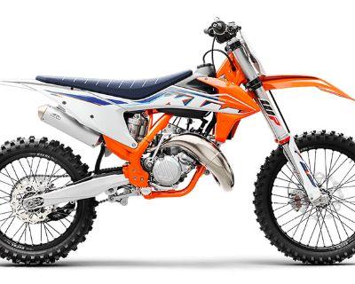 2022 KTM 125 SX Motocross Off Road Waynesburg, PA