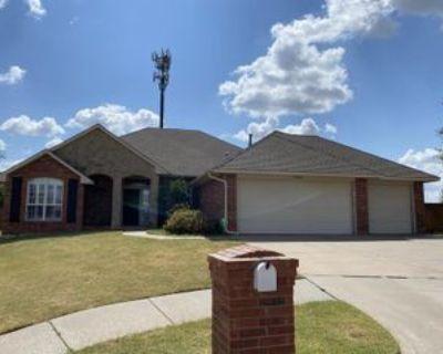 16900 Gladstone Cir, Oklahoma City, OK 73012 4 Bedroom House