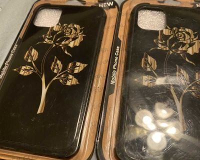 Cell phone cases (2)