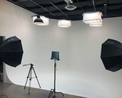 Santa Monica Photo/Video Studio, Santa Monica, CA