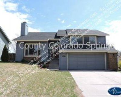 825 Quail Lake Cir, Colorado Springs, CO 80906 3 Bedroom House