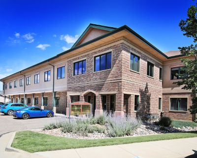 Office/Medical Space for Lease