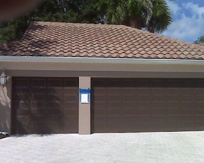 Find A Quick Way To Garage Doors in Fort Myers FL
