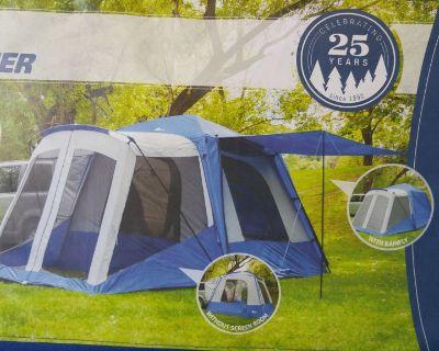 Napier SUV Tent