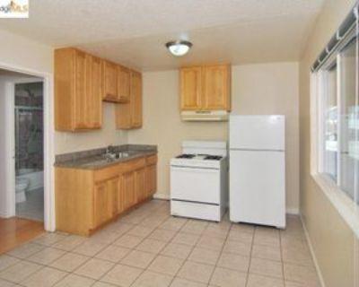 146 19th St #A, Richmond, CA 94801 1 Bedroom Apartment