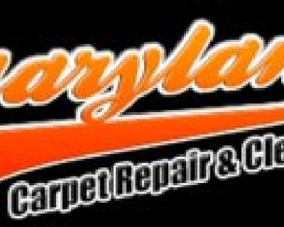 Maryland Carpet Repair & Cleaning