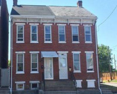 908 E Market St, York, PA 17403 2 Bedroom House