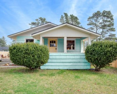 Cozy Cottage for 8 - Walk to beach, family & pet friendly! - Westport