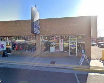 4010 Central Ave. | Nob Hill Retail Opportunity