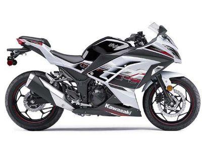 2014 Kawasaki Ninja 300 SE Sport Tyler, TX