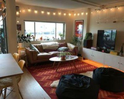 872 Massachusetts Ave #807, Cambridge, MA 02139 1 Bedroom Apartment