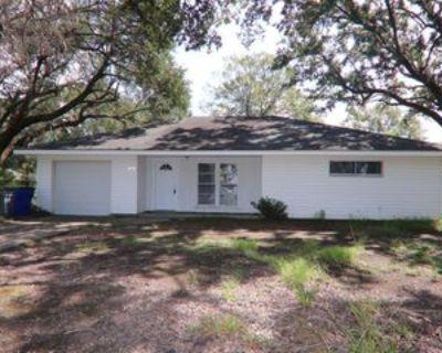 2406 40th St #1, Orange, TX 77630 3 Bedroom Apartment