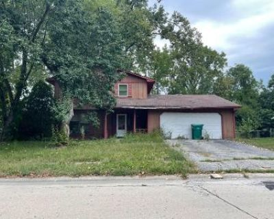 3 Bed 1.5 Bath Preforeclosure Property in Indianapolis, IN 46268 - Oil Creek Dr