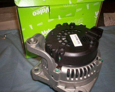 New Oe Valeo Bmw 645 Alternator 4.4l180 Amp 2005 Valeo X5 2004 05 06 Generator
