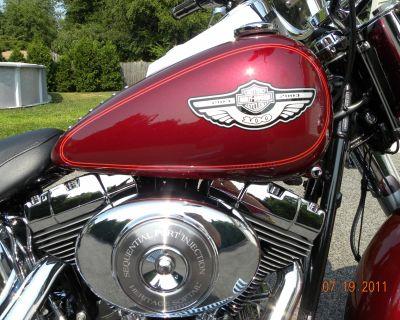 [FS] Harley Davidson Heritage Softail Classic 100th Anniversary 1903-2003