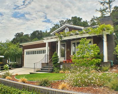 House for Sale in Redwood City, California, Ref# 2788402