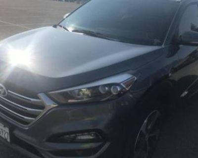 2016 Hyundai Tucson Limited