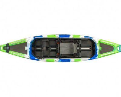 2021 Jackson Kayak Kilroy HD