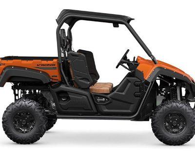 2021 Yamaha Viking EPS Ranch Edition Utility SxS Scottsbluff, NE