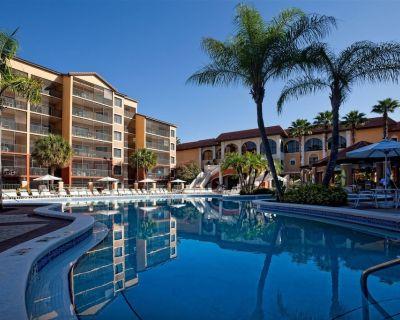 Luxury suite in Orlando near Disney World, Universal Studio, and Sea World - Orlando